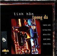 linh hon tuong da (hoa tau) - v.a
