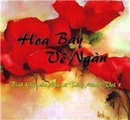 hoa bay ve ngan (tinh khuc tang minh –vol 1) - v.a
