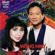 mong nho ngay xua (1993) - duy quang, phuong mai