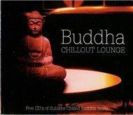 buddha chillout lounge (2011) - v.a