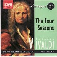 The 4 Seasons and Violin Concertos