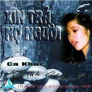 Album Hong Nhung Va Trinh Cong Son