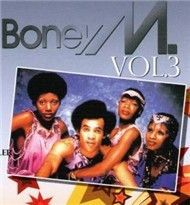 Boney M Vol 3