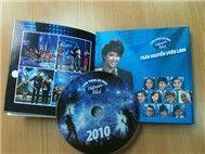 vietnam idol 2010 (2011) - v.a