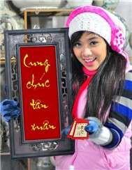 chao tet (2011) - lan trinh