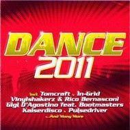dance 2011 (cd 1) - v.a