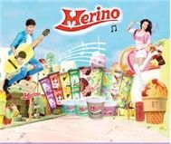 Merino Icecream Land
