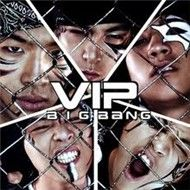Big Bang Is V.I.P (2nd Single)
