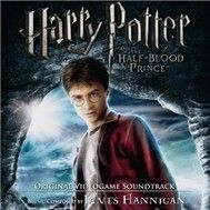 Harry Pott The Half (Blood Prince OST)