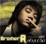 doi cho (vol 1) - brother a tuan anh
