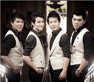 hay nghe chung toi ke (2011) - harmony band