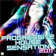 progressive house sensation - v.a