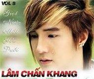 giot nuoc mat yeu duoi (vol 8) - lam chan khang