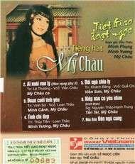 tieng hat my chau - my chau