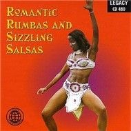the rumba orchestra - romantic rumbas & sizzling salsas