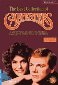 the best collection of carpenters (volume 1) - the carpenters