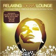 relaxing bossa lounge - marcela mangabeira