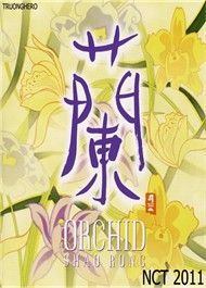 orchid (ti ba) - shao rong