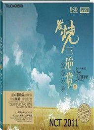 three fever chinese music (vol 3) - v.a