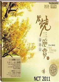 three fever chinese music (vol  2) - v.a