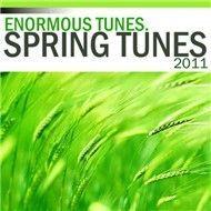 spring tunes - v.a