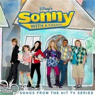 Sonny With A Chance(Soundtrack)