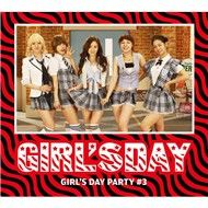 Girl's Day Party #3 (Single)