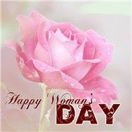 happy woman's day! - v.a