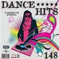 dance hits 148 (incl. bonus sylvester mix) - v.a
