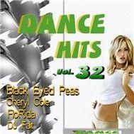 dance hits (vol. 32) - v.a
