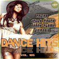 Dance Hits Vol 165 (2011)