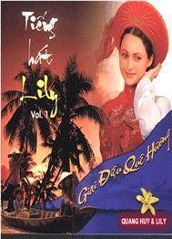 giai dieu que huong (vol 1) - lily doiron