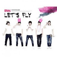 Let's Fly (Mini Album Vol.1)