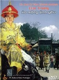 ao mong tinh yeu - dan truong