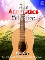 the acoustics collection (guitar) - v.a