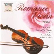 Romance Violin Vol 1 (2007)