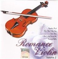 Romance Violin Vol 2 (2007)
