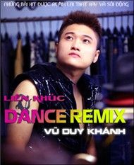 Lin Khc Dance Remix (2011)