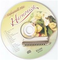 unforgettable hits: harmonica (2007) - v.a