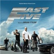 Fast Five Original Motion Picture Score (2011)