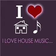 I Love House Music (2011)