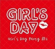 Girl's Day Party #2 (Single)
