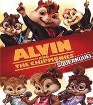 Alvin And The Chipmunks 2 (Soundtrack)