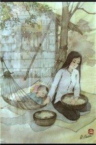 tinh mau tu (ca) - hong nga