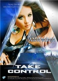 take control - anh minh