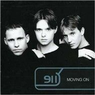 moving on (1998) - 911
