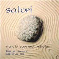 satori / music for yoga and meditation (1983) - riley lee