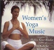 women's yoga music (2010) - shakta kaur khalsa