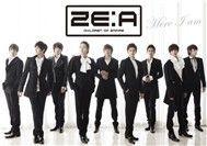 here i am (mini album) - ze:a