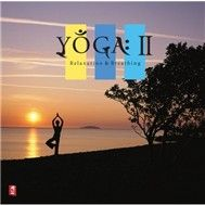 yoga ii relaxation and breathing (nhac tap yoga) - v.a